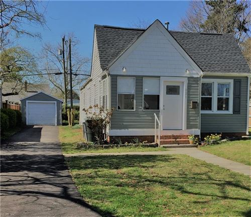 Photo of 221 Cherry AVE, Hampton, VA 23661 (MLS # 10369376)