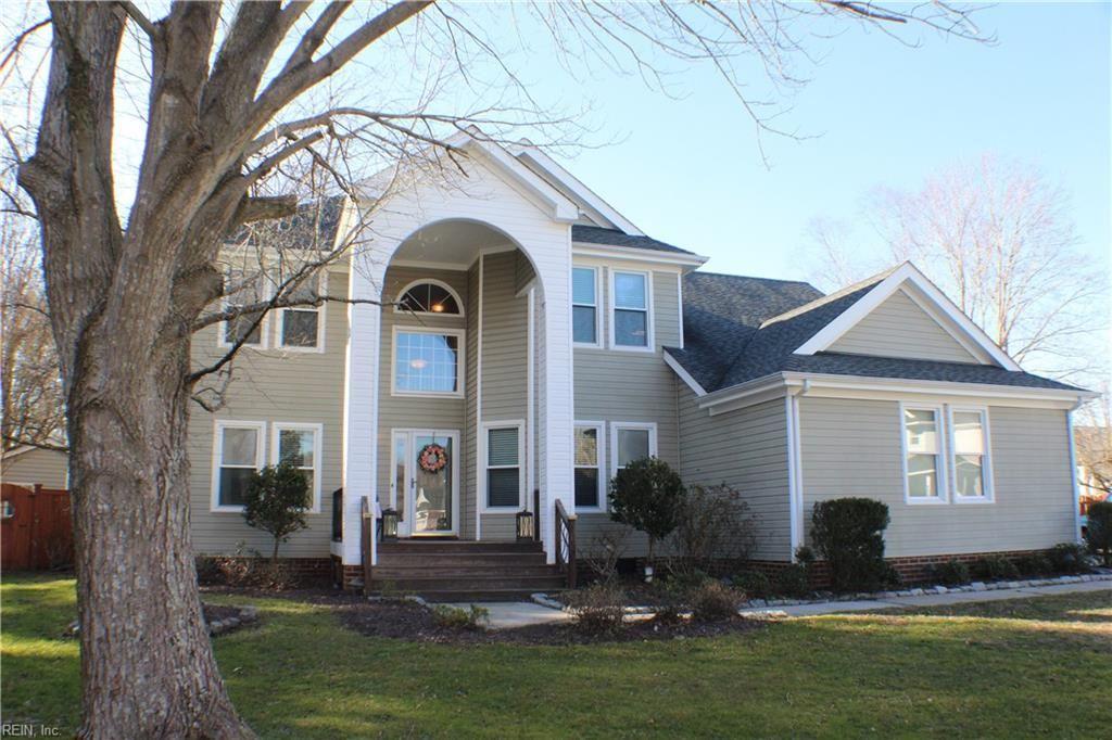600 Ivanhoe CT, Chesapeake, VA 23322 - MLS#: 10363376