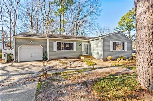 Photo of 325 Deaton DR, Hampton, VA 23669 (MLS # 10357377)