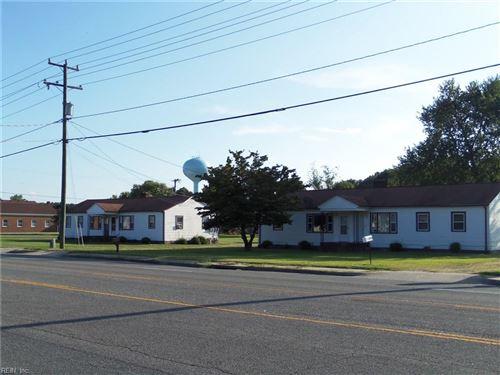 Photo of 1706/8 South Church ST, Smithfield, VA 23430 (MLS # 10403378)