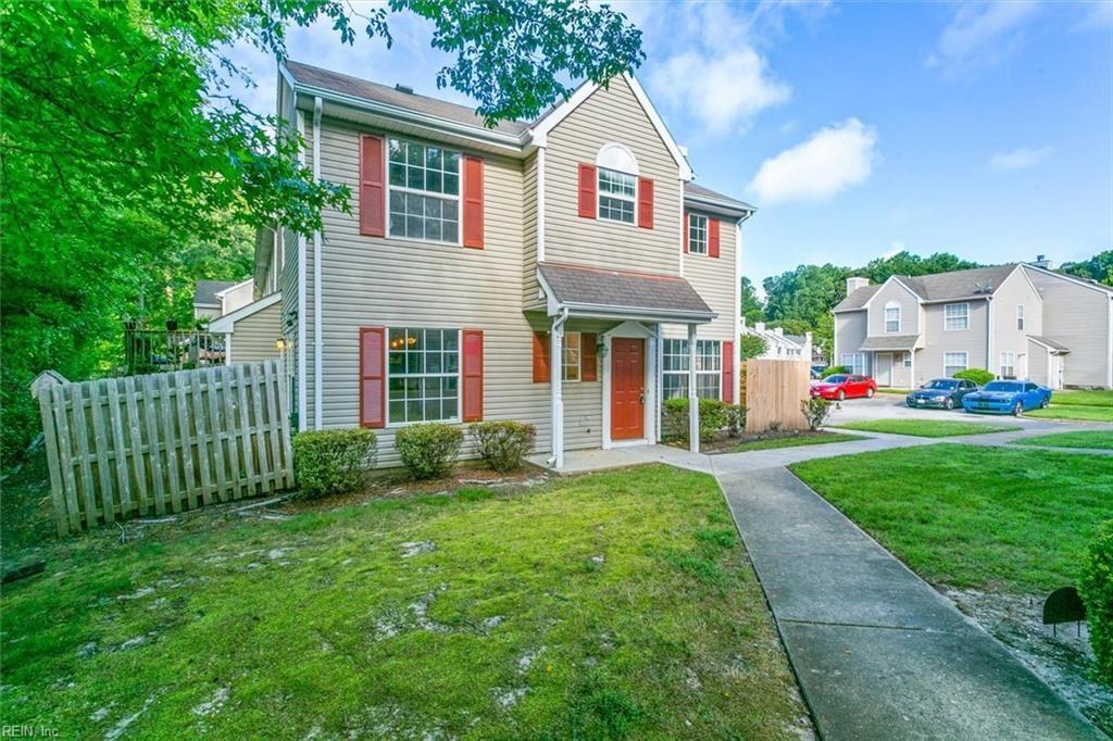 328 Rivers Ridge Circle, Newport News, VA 23608 - MLS#: 10387379