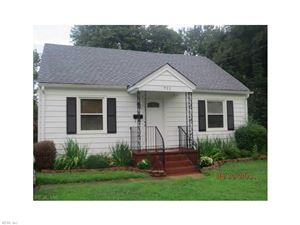 Photo of 711 Burgess AVE, Hampton, VA 23664 (MLS # 10233380)