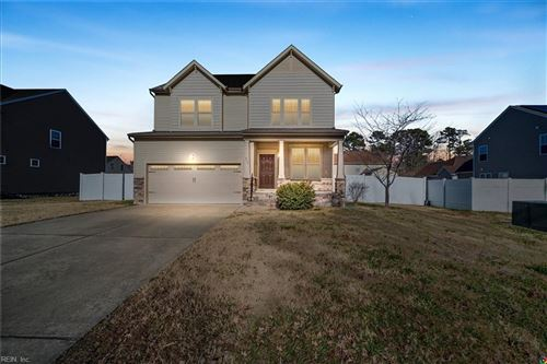 Photo of 712 Daylily LN, Newport News, VA 23608 (MLS # 10357380)