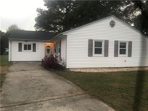 Photo of 304 Hornsbyville RD, Yorktown, VA 23692 (MLS # 10348381)