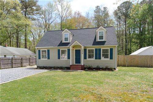 Photo of 1206 Hornsbyville RD, Yorktown, VA 23692 (MLS # 10371381)