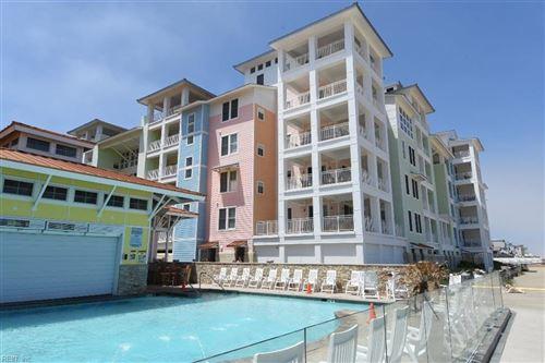 Photo of 3700 Sandpiper RD #214A, Virginia Beach, VA 23456 (MLS # 10339385)