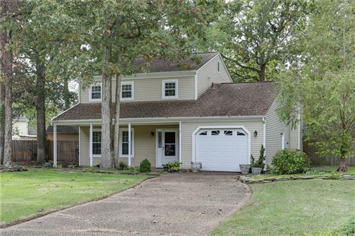 Photo of 2 Sun Valley CT, Newport News, VA 23608 (MLS # 10348385)