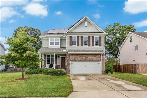 Photo of 213 Benthall RD, Hampton, VA 23664 (MLS # 10406385)