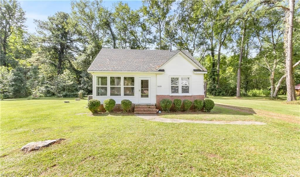 3433 Martin Johnson RD, Chesapeake, VA 23323 - MLS#: 10402385