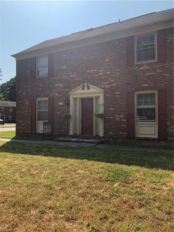 392 Deputy Lane, Newport News, VA 23608 - MLS#: 10378386