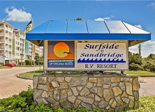 Photo of 3665 Sandpiper RD #72, Virginia Beach, VA 23456 (MLS # 10311387)