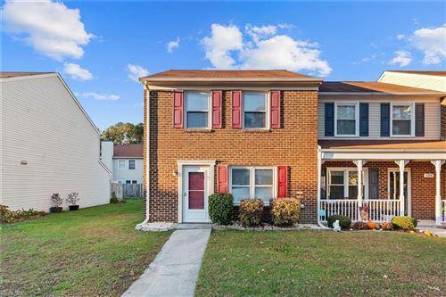 Photo of 106 Haverstraw CT, Yorktown, VA 23692 (MLS # 10352388)