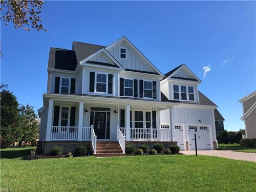 Photo of 103 Carters Creek LN, Carrollton, VA 23314 (MLS # 10359389)