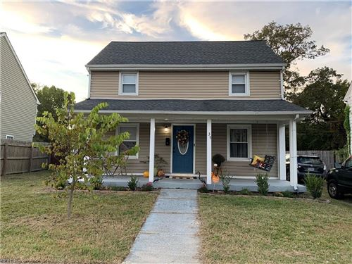 Photo of 35 Aylwin RD, Portsmouth, VA 23702 (MLS # 10347391)