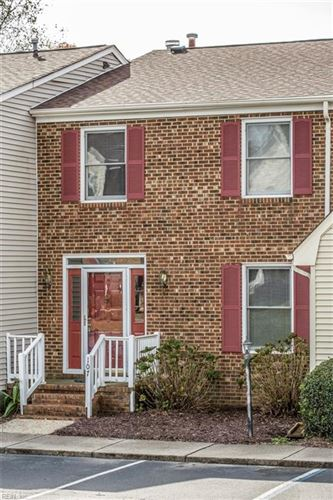 Photo of 107 Burnt Bridge WAY, Yorktown, VA 23692 (MLS # 10349392)