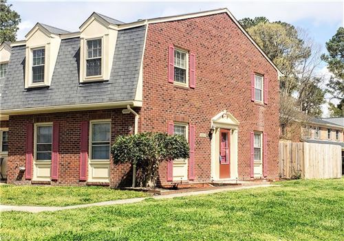 Photo of 14571 Old Courthouse WAY #F, Newport News, VA 23608 (MLS # 10371392)