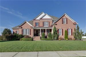 Photo of 4407 Cullen LN, Suffolk, VA 23435 (MLS # 10225393)