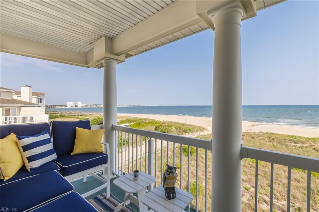 3176 Silver Sands Circle, Virginia Beach, VA 23451 - MLS#: 10391394