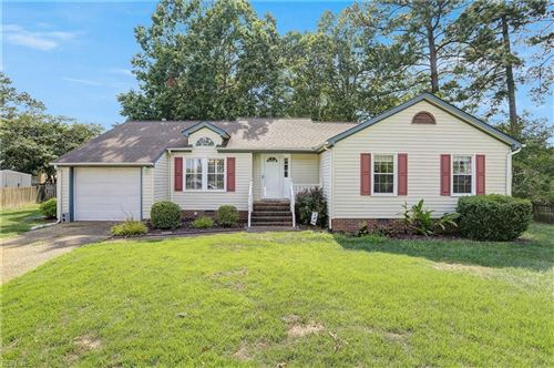 Photo of 943 Hanbury PL, Newport News, VA 23608 (MLS # 10335397)