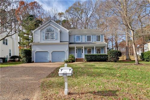 Photo of 202 W Wedgwood DR, Yorktown, VA 23693 (MLS # 10353398)