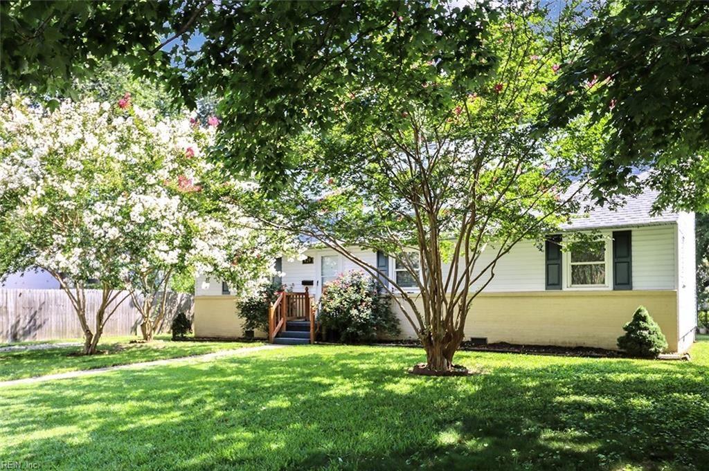 420 Cynthia Drive, Hampton, VA 23666 - MLS#: 10390401