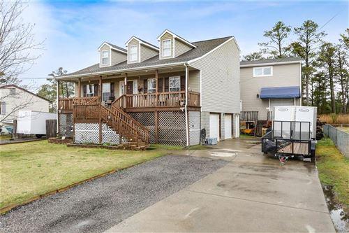 Photo of 15 Messick RD, Poquoson, VA 23662 (MLS # 10369402)