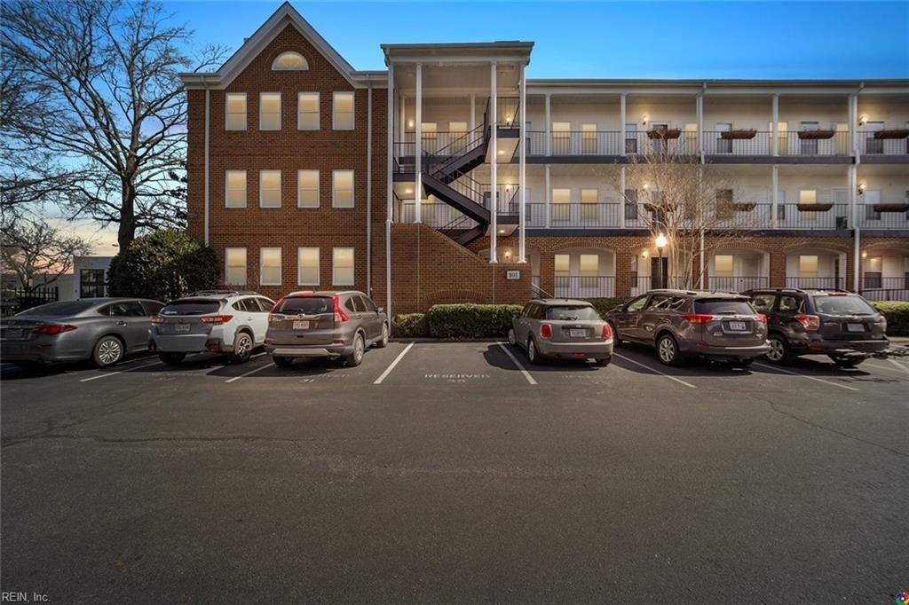 101 Westover AVE #201, Norfolk, VA 23507 - MLS#: 10365402