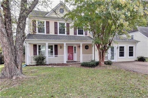 Photo of 454 Waverly PL, Newport News, VA 23608 (MLS # 10357404)