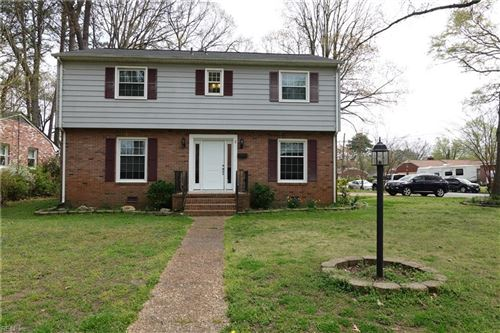 Photo of 2 Rebecca PL, Newport News, VA 23601 (MLS # 10369407)