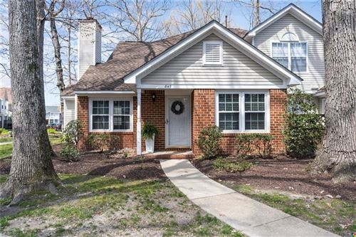 Photo of 847 Masters TRL, Newport News, VA 23602 (MLS # 10370408)