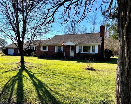 Photo of 9260 Robins Neck RD, Gloucester, VA 23061 (MLS # 10354410)