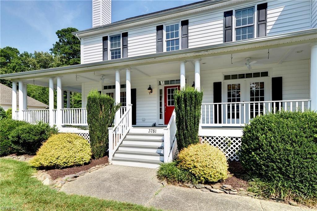 3781 Captain Wynne Drive, Williamsburg, VA 23185 - MLS#: 10390410