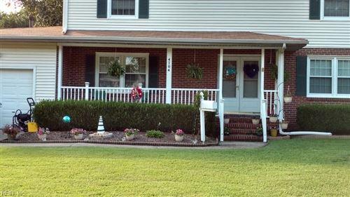 Photo of 4704 Threechopt RD, Hampton, VA 23666 (MLS # 10352411)