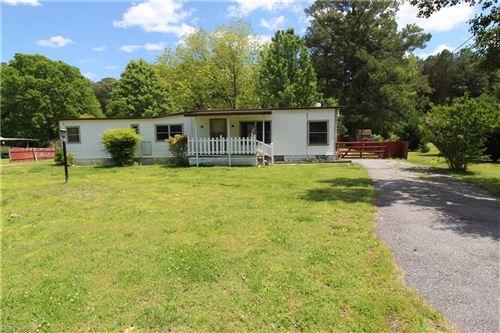 Photo of 24134 Sugar Hill RD, Carrollton, VA 23314 (MLS # 10319415)