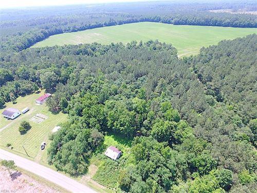 Photo of 5 AC Kellos Mill RD, Ivor, VA 23866 (MLS # 10326416)