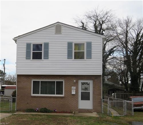 Photo of 111 Ivy Home RD, Hampton, VA 23669 (MLS # 10363422)