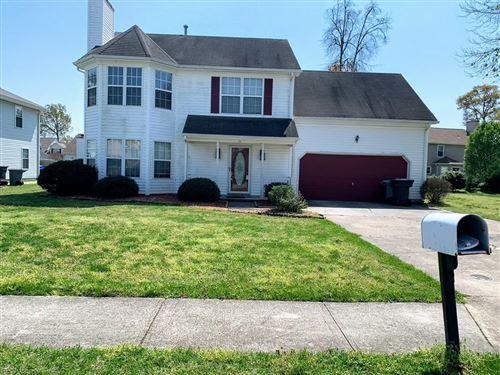 Photo of 11 Fulcher CT, Hampton, VA 23666 (MLS # 10371423)
