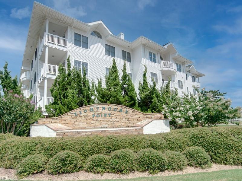 400 Rudee Point Road, Virginia Beach, VA 23451 - MLS#: 10388423