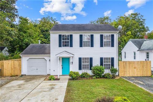 Photo of 381 Fern ST, Hampton, VA 23661 (MLS # 10348426)