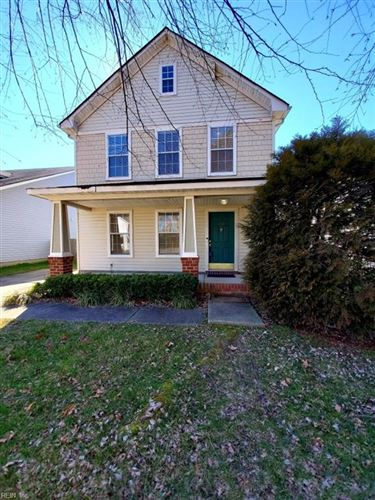 Photo of 383 Tyler AVE, Newport News, VA 23601 (MLS # 10364426)