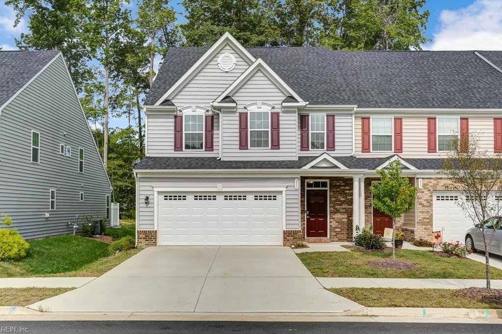 211 Fletchers CRES, Williamsburg, VA 23185 - MLS#: 10342432