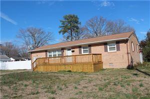 Photo of 1168 Tyler Ave AVE, Newport News, VA 23601 (MLS # 10177433)