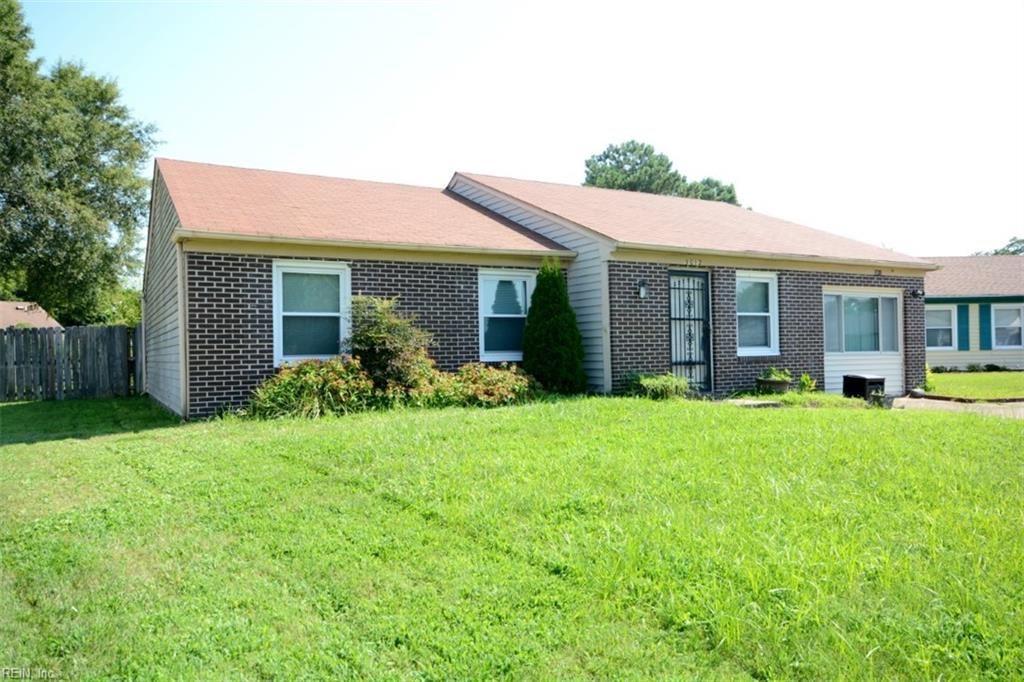3012 Round Table Drive, Chesapeake, VA 23323 - #: 10393433