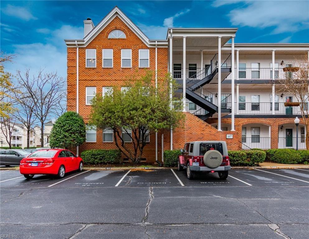 107 Westover AVE #201, Norfolk, VA 23507 - MLS#: 10366434