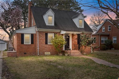 Photo of 139 Hampton Roads AVE, Hampton, VA 23661 (MLS # 10367440)