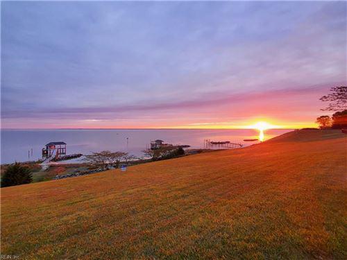 Photo of 18003 Morgarts Beach RD, Smithfield, VA 23430 (MLS # 10318441)