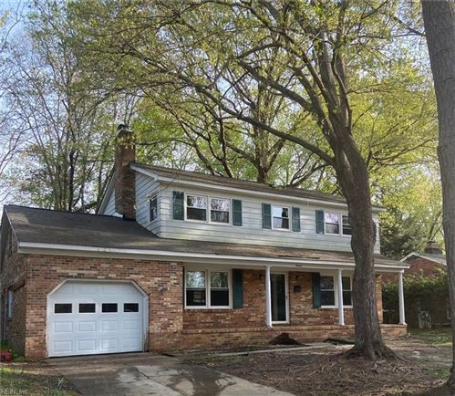 Photo of 16 Edney DR, Newport News, VA 23602 (MLS # 10371444)