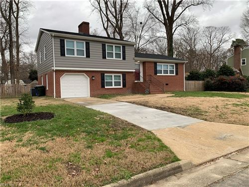 Photo of 181 Cabell DR, Newport News, VA 23602 (MLS # 10355447)