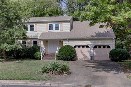 Photo of 6 Kramer CT, Hampton, VA 23664 (MLS # 10364447)