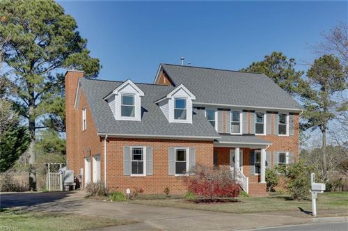 Photo of 149 Pine Creek DR, Hampton, VA 23669 (MLS # 10353450)